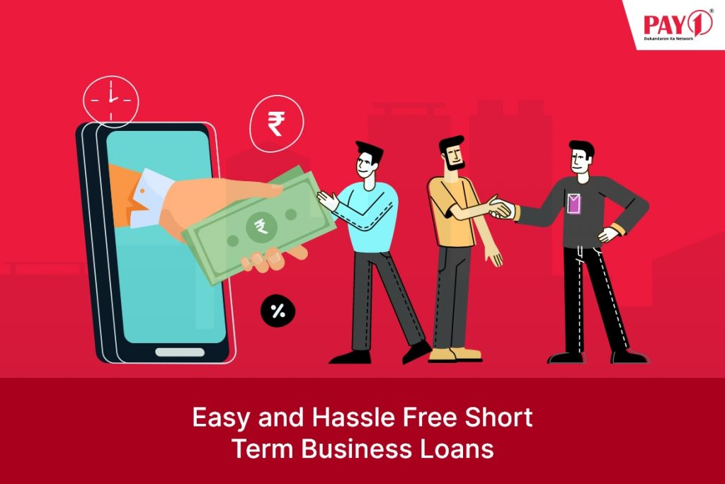 Business Loans for retail shops